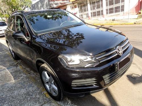 Volkswagen Touareg 3.6 24v 280cv
