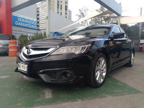 Acura Ilx Tech 2.4lts At 2016