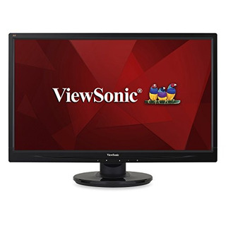 Viewsonic Va2246mh Dirigida Por 22 Pulgadas Full Hd 1080p L