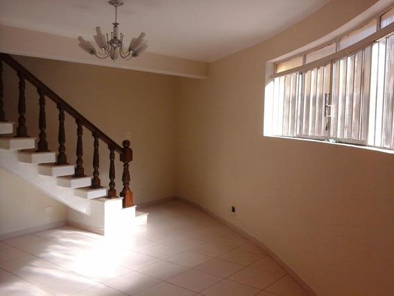 Sobrado Com 3 Dormitórios Para Alugar, 152 M² Por R$ 3.500/mês - Santo Antônio - São Caetano Do Sul/sp - So0091
