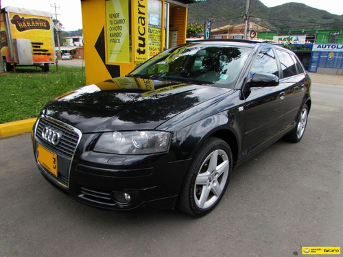 Audi A3 Turbo 2.0