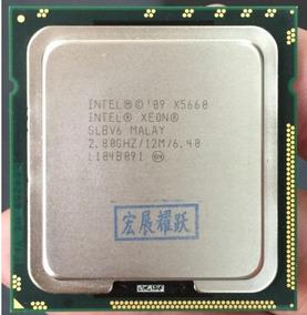 Processador Xeon X5660 6/12 3,2ghz (1366) Envio Imediato