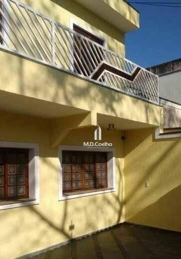 Sobrado Comercial/residencial Próximo Ao Mc - So0356