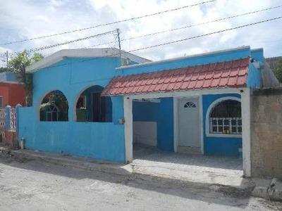 Casa Sola En En Kanisté, Campeche, Campeche