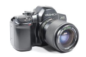 Câmera Yashica 109 Multi Program