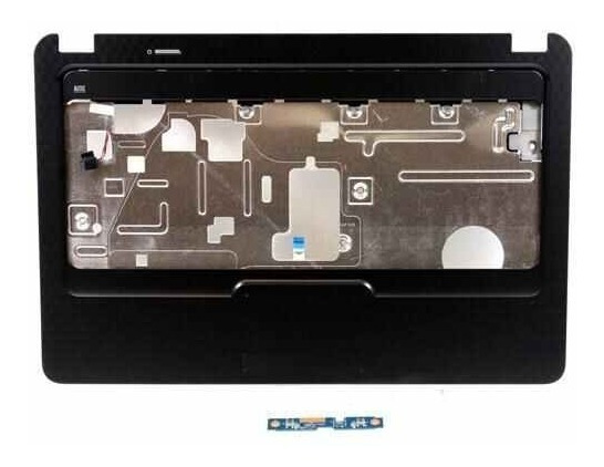 Carcasa Completa Hp/compaq Laptop Cq42-121la P/n Wx481la