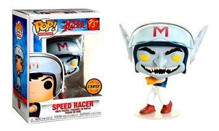 Funko Pop! 737 Speed Racer Meteoro Chase Original - Candos
