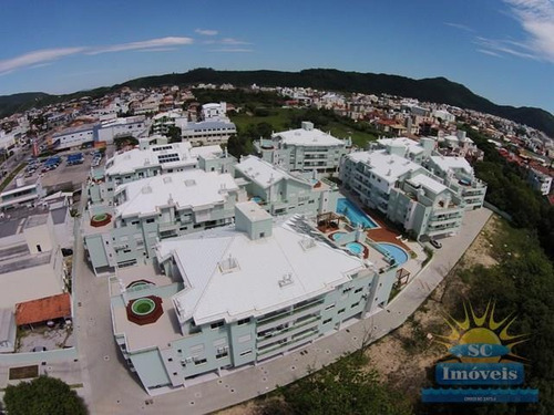 Cobertura No Bairro Ingleses Em Florianópolis Sc - 14690