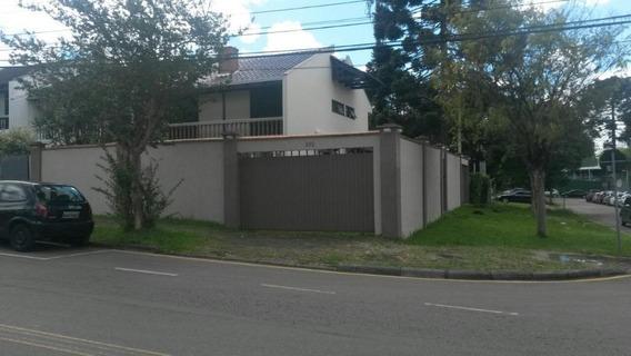 Sobrado Residencial Para Locação, Tarumã, Curitiba. - So0027