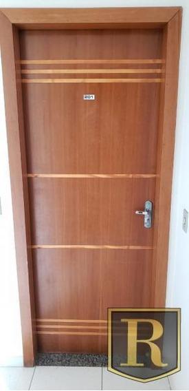 Apartamento Para Venda Em Guarapuava, Bairro Dos Estados, 2 Dormitórios, 1 Vaga - 942394