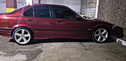 Bmw 325 Ia Coupe