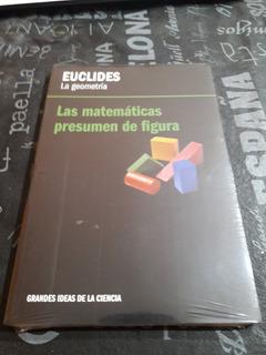 Euclides - Grandes Ideas De La Ciencia