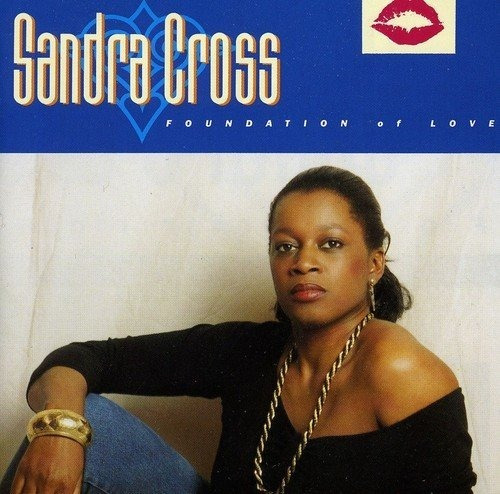 Cross Sandra Foundation Of Love Jewel Case Packaging Cd