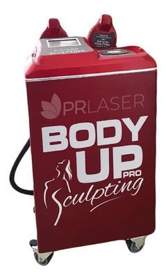 Alquiler Body Up Pro, 2 Cabezales Nueva Generacion