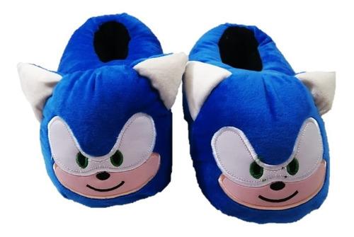 Babuchas Sonic