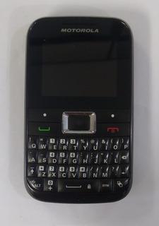 Motorola Ex109 Semi Novo Desbloqueado