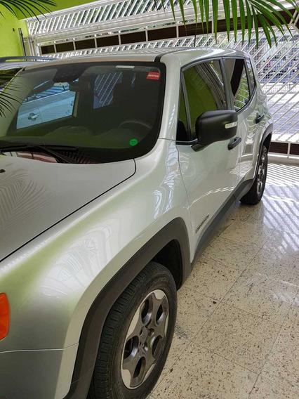 Jeep Renegade 2015/2016 Automático Flex