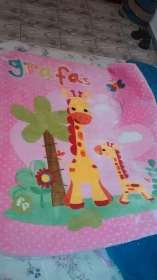 Cobertor De Neném Feminino