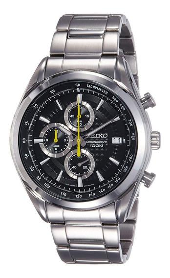 Reloj Seiko Ssb175p1, Unico Y Exclusivo, El Mejor!!!