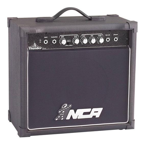 Amplificador Cubo Guitarra C Drive 30 Watts Thunder Plus Nca