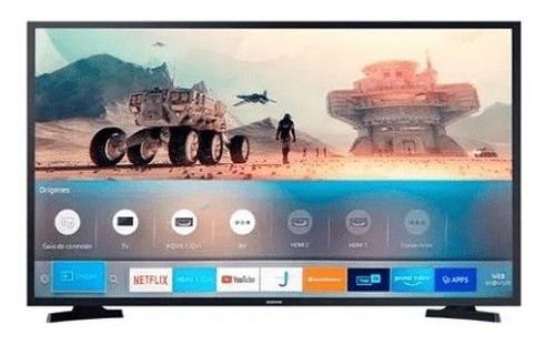 Televisor Smart Tv Samsung 43  (109 Cm) Full Hd