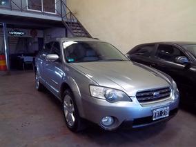 Subaru Outback 3.0 R Sportshif Si-driver Vdc 245cv