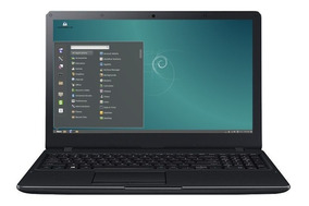 Debian Sistema Operacional Pc E Notebook