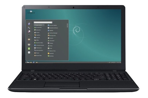 Debian Sistema Operacional Pc E Notebook