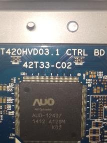 Placa T-con Original 39lb6500