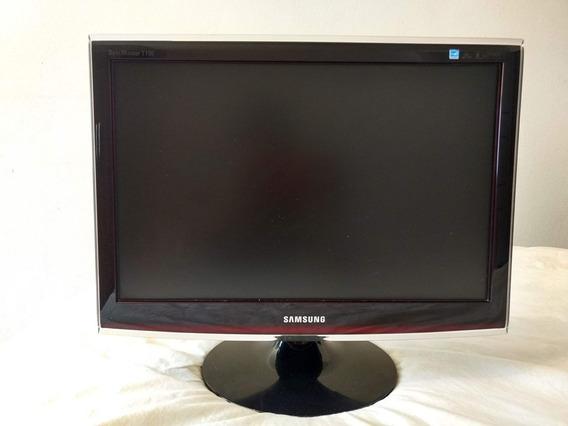 Monitor Samsung T190