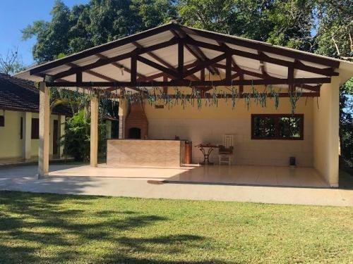 Belíssima Chácara No Jardim Umuarama - Itanhaém 5740 | A.c.m
