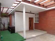 Casa En Renta Tizapan, San Ángel