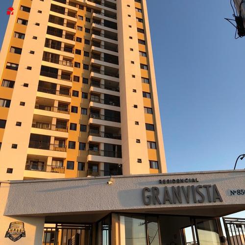Apartamento - Jardim Alexandrina - Ref: 1041 - L-1041