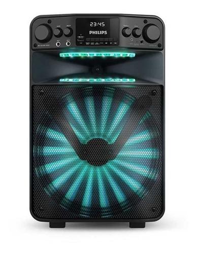 Parlante Portatil Philips Fiesta Bluetooth Tanx50/77