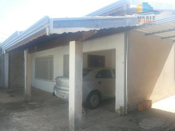 Casa Com 3 Dormitórios À Venda, 125 M² Por R$ 450.000 - Jardim Paraíso De Viracopos - Campinas/sp - Ca0140