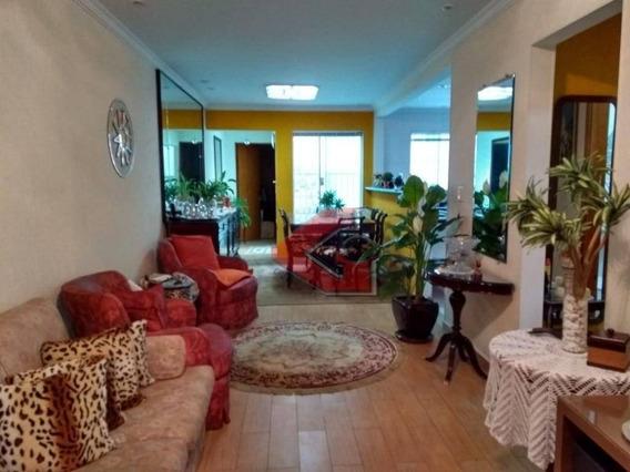 Casa Com 2 Dormitórios À Venda, 109 M² Por R$ 450.000 - Jordanópolis - São Bernardo Do Campo/sp - Ca0466