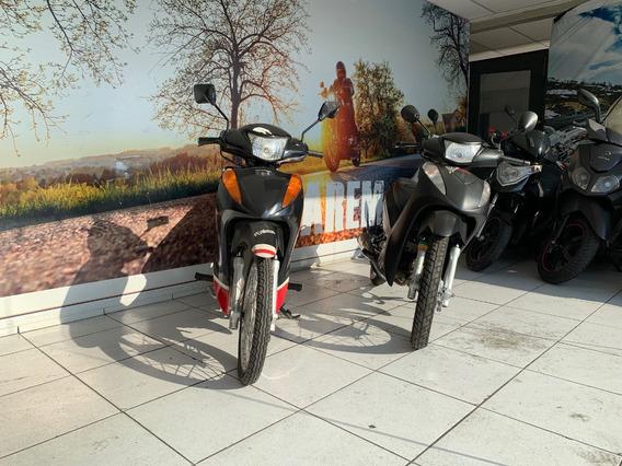 Promoção Biz 125 E 100 Aparti 5990 Ano 2014/2015