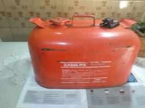 Tanque Motor De Popa
