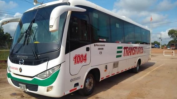 Buseton Turismo 40 Puestos