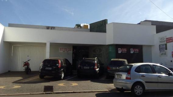 Loja Em Vila Santa Tereza, Bauru/sp De 350m² Para Locação R$ 7.500,00/mes - Lo489191