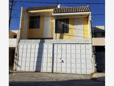 Casa Sola En Venta Fraccionamiento Pirámides