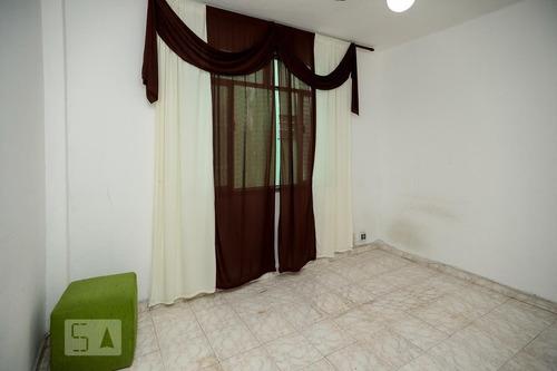 Apartamento Para Aluguel - Quintino Bocaiúva, 1 Quarto,  40 - 893203759