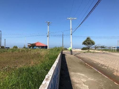 Imagem 1 de 4 de Terreno Comercial Perto Do Mar - Itanhaém 6874   Sanm