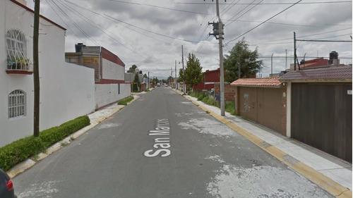 Imagen 1 de 11 de Casa En Venta En Villas Santin Toluca Nath
