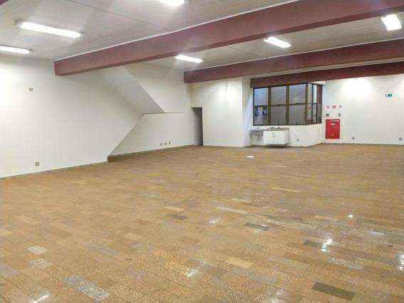 Loja Em Centro, Bauru/sp De 510m² Para Locação R$ 8.000,00/mes - Lo347791