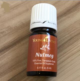 Aceite Esencial Young Living De Nuez Moscada,(nutmeg)