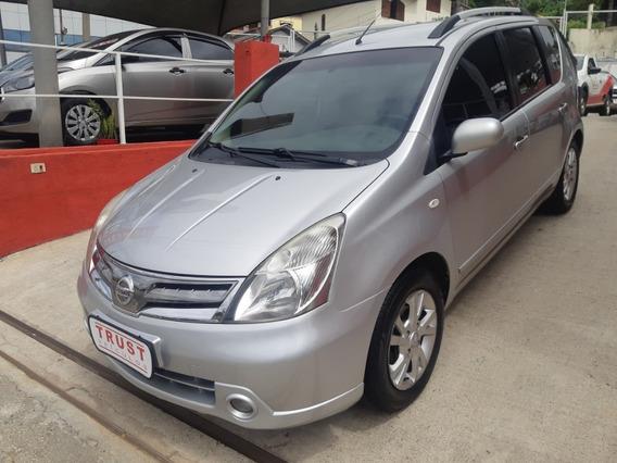 Nissan Livina 1.8 S Aut 2014 ! Flex