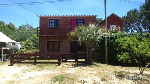 Alquilo Casa 8 Personas En La Paloma