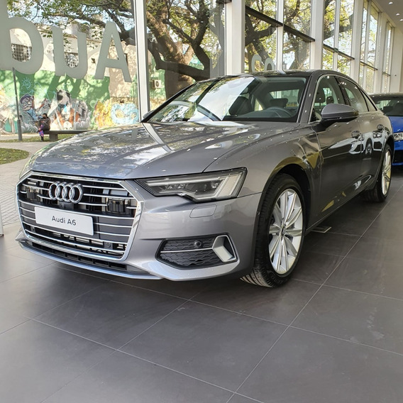 Audi A6 55 Tfsi Stronic Quattro 2020 Marrocchi Exclusivos