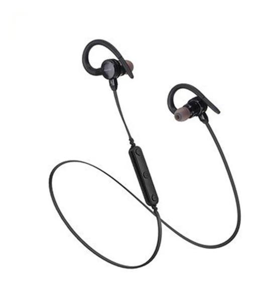 Fone De Ouvido Sem Fio Bluetooth Wireless Sport Awei B925 Bl